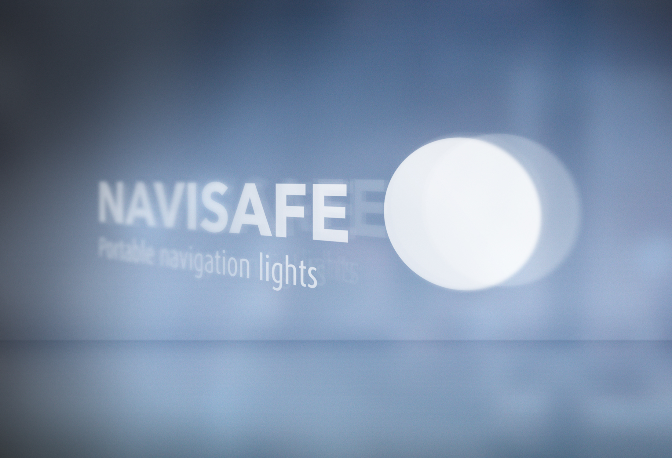NAVISAFE til Brace Designstudio
